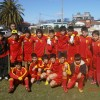 CATEGORIA 2001  - CAMPEON DEL APERTURA